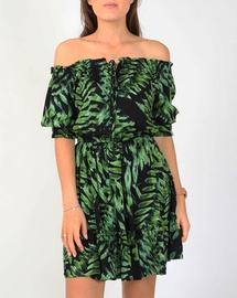 Islander Dress