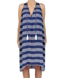 Sailor Abby Dress
