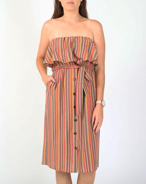 Fiesta dress A