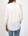 lurex bianca shirt B