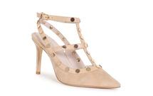 DARFIN - Heel Court Shoe