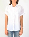 Siesta shirt white A new