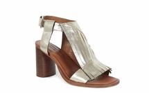 SABINI - Heel Sandal