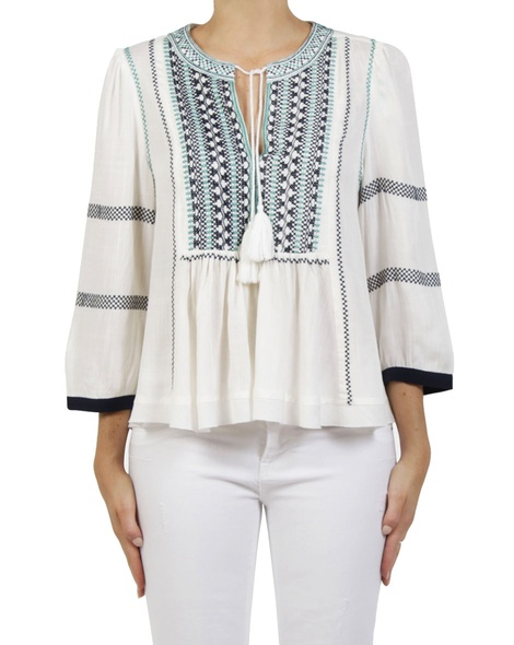 Willow top A
