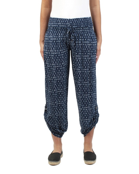 Mindarie Pant front rolled