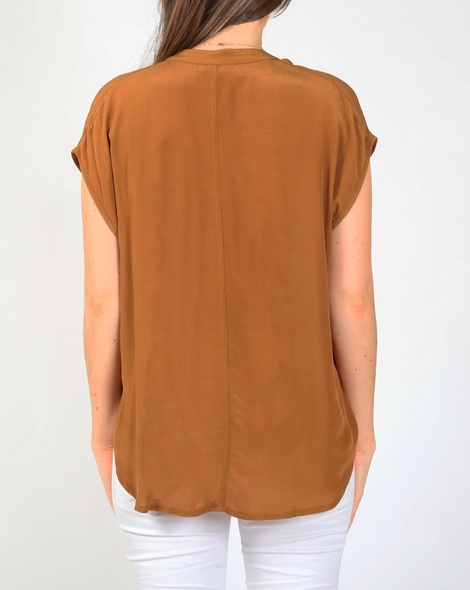 Tamara top tobacco B