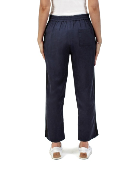Rufus pant navy back