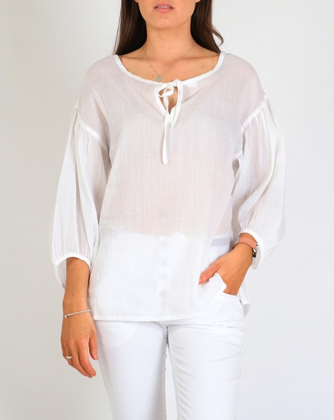 Jericho top white A