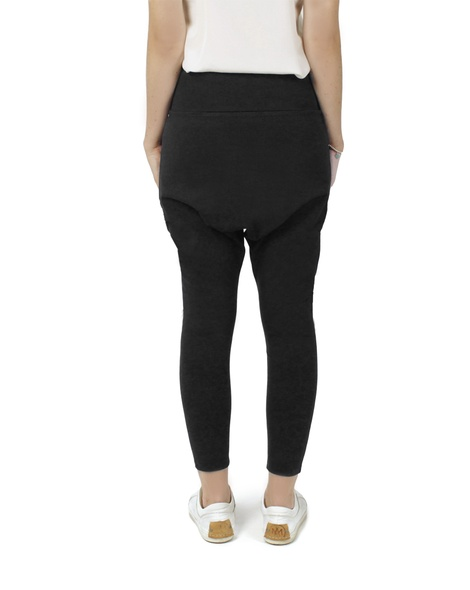 ponti kerri pant  black back