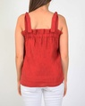 Jayde top red B