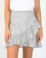 Animal melita skirt A