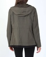 Samson jacket khaki B