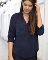 Alyce shirt navy (14)no creases