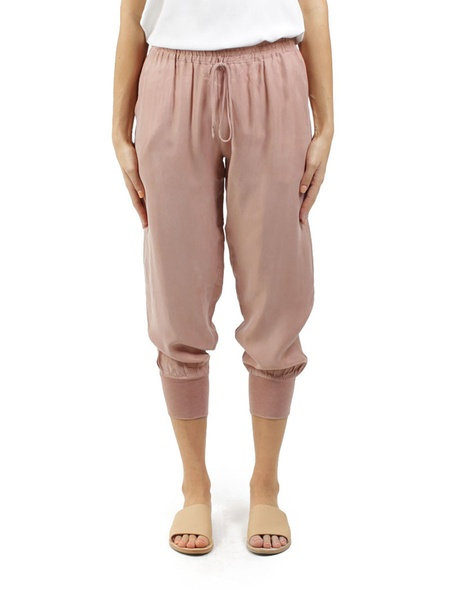 Harry Pant Pink A