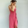 Jayda dress pink (2)