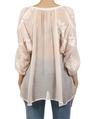 Wilhemina blouse blossom back