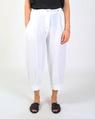 Nairobi linen pant white A