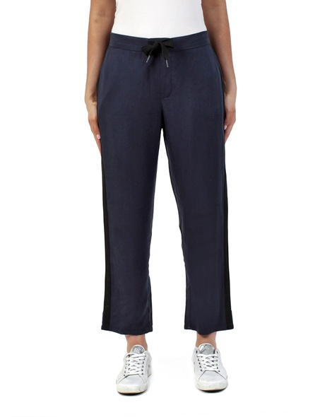 Rufus pant navy front