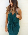 Hayden dress emerald (11)