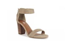 TARSH - Heel Sandal