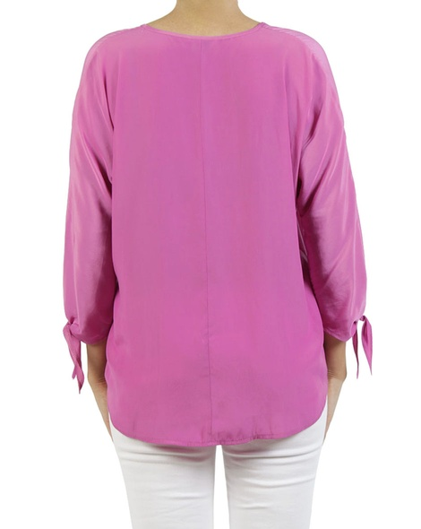 Odette top fuchsia C copy