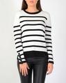 Cobie stripe jumper A