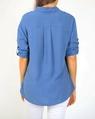 Asher shirt blue B