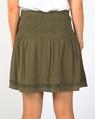 Lacie skirt green B