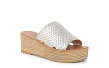 CRESS - Platform Wedge Mule