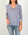 stripey fedirica shirt A