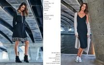 Matilda & siri dress online  lookbook price change