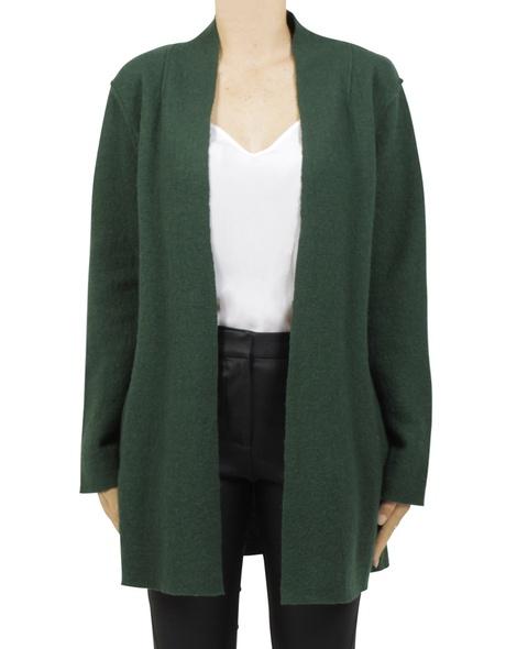 wyatt coat green A