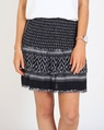 tribal evie skirt A