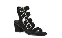 JAZZ - Heel Sandal