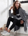 Paige stripey knit Wyatt Coat EDITED_2 insta