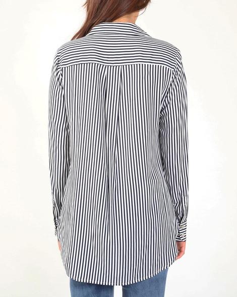 Oliver stripey shirt B