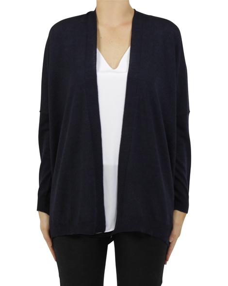 Merion Briony cardi navy A