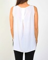 Kendall top white B