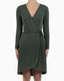 Beckham Wrap Dress