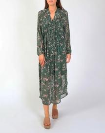 Audrina Dress
