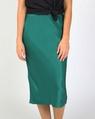 Meghan skirt green A