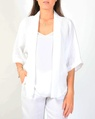 Sahara jacket white A