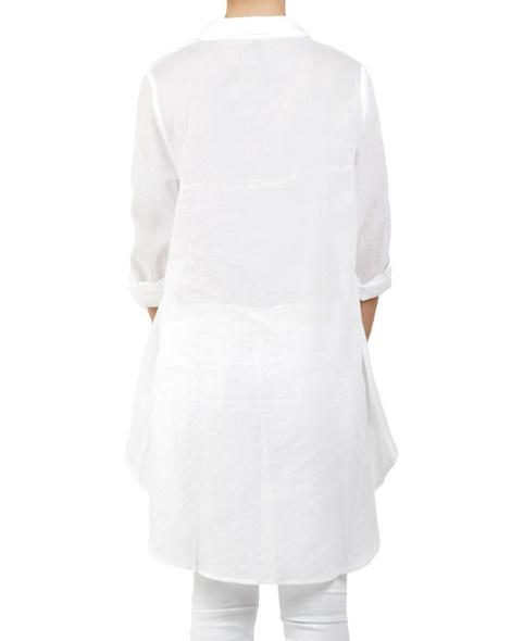 Drake Shirt white C