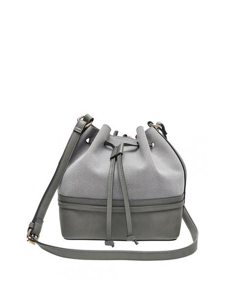 Neve bag grey
