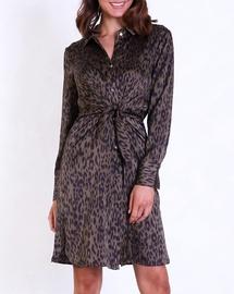 Aubri Dress