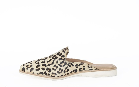 Madison Mule Leopard C