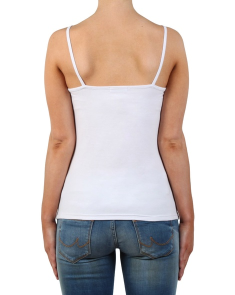 Core cotton cami back copy