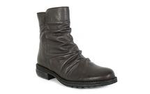 ZIRIO - Flat  Ankle Boot