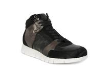 BARILE - Flat Sneaker