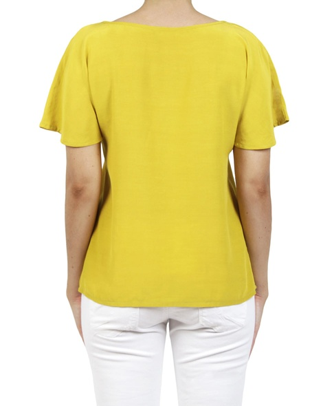 Julienne Top mustard B copy